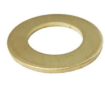 BA Brass Washer
